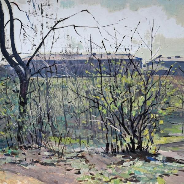 10 Коровин Весна 1963