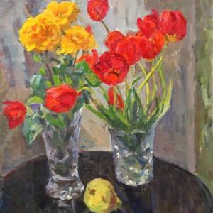 6 Смирнов Цветы