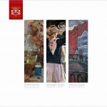 альбом Пушнины-Копнина