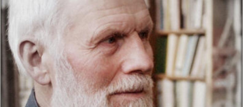 Виктор Орешников