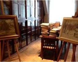 Выставка в Кронштадте